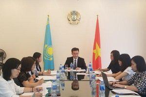 Đằng sau động thái Kazakhstan tổ chức bầu cử Tổng thống trước thời hạn