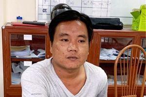 Bắt giữ nghi phạm sát hại tài xế xe ôm, cướp tài sản