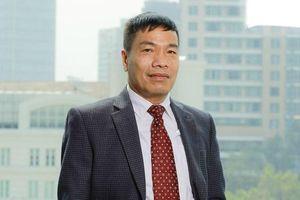 Ông Cao Xuân Ninh giữ chức Chủ tịch HĐQT Eximbank