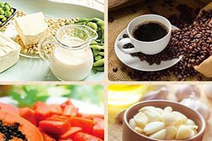 Điểm danh 8 thực phẩm tự nhiên công dụng ngang ngửa thuốc tránh thai
