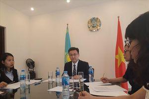 Cuộc bầu cử mang tính cạnh tranh nhất trong lịch sử Kazakhstan