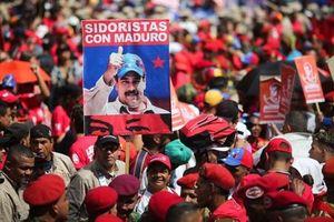 Ba năm Venezuela mất 130 tỷ USD: Vạch trần chiêu bài Mỹ