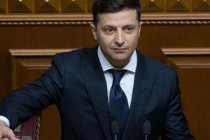 Nóng: Zelensky giải tán quốc hội, trưng cầu dân ý đàm phán với Nga