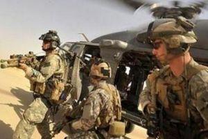 Nóng quân sự: Dấu hiệu Mỹ chuẩn bị động binh với Iran