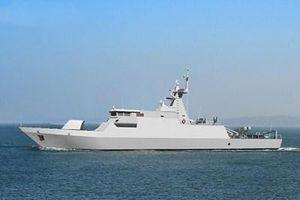 Indonesia trang bị tổ hợp hỗ trợ chiến đấu C-Series cho tàu tấn công nhanh