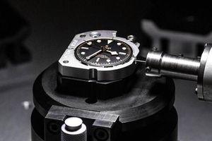 Bên trong nhà máy sản xuất đồng hồ Tudor xa xỉ