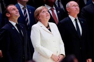 Lãnh đạo Nga, Đức, Pháp điện đàm, khẳng định ủng hộ Iran, thảo luận về Ukraine, Syria