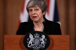 Anh:Một số nhà làm luật tìm cách bỏ phiếu bất tín nhiệm lần hai với Thủ tướng May
