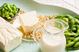 Protein đậu nành có làm giảm cholesterol xấu không?