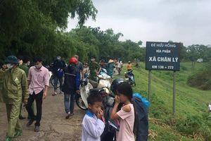 Bắt nghi phạm sát hại tài xế xe ôm ở Hà Nam