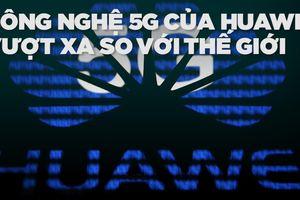Nhà sáng lập Nhậm Chính Phi: Mỹ đang đánh giá thấp Huawei