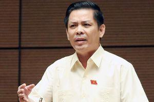 Bộ trưởng Giao thông: 'Chúng tôi cũng muốn làm nhanh nhưng không làm khác được'