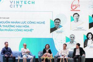 'Săn' nhân tài cho 'Silicon Valley' Việt Nam