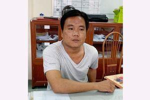 Bắt giữ nghi phạm sát hại lái xe ôm đang lẩn trốn ở Thanh Hóa