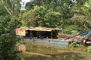 Cán bộ thôn tiếp tay cho người hút bùn lừa tiền nông dân ở Kiên Giang?