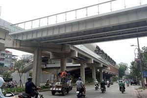 Đường sắt Cát Linh - Hà Đông: Bao giờ tàu chạy?