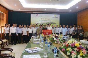 Hội thảo về xây dựng chương trình đào tạo đáp ứng nguồn nhân lực thời 4.0