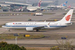 Ba hãng hàng không lớn nhất TQ đồng loạt đòi Boeing bồi thường