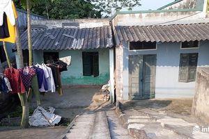 Thanh Hóa: Chờ tái định cư, hàng trăm hộ dân phải sống trong những ngôi nhà xập xệ