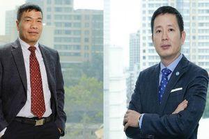 Eximbank thay cả Chủ tịch lẫn Tổng giám đốc