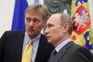 Kremlin phát thông điệp lạnh người cảnh báo tân Tổng thống Ukraine
