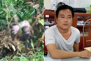 Vụ thi thể phân hủy ở ven đê: Đã bắt được nghi phạm giết người