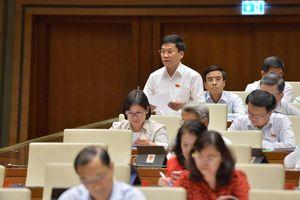 Phó trưởng đoàn ĐBQH Nghệ An: Cần bổ sung thời gian người bị kết án tử hình chờ thi hành án