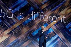 Nokia thừa nhận chậm chân trong cuộc đua phát triển 5G