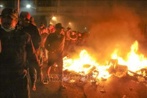 Indonesia: Nhiều người thương vong trong các cuộc biểu tình bạo loạn