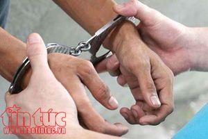Bắt nhóm đối tượng chuyên cướp giật tài sản trên Đại lộ Thăng Long