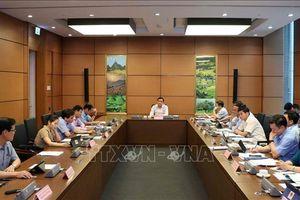 Kỳ họp thứ 7, Quốc hội khóa XIV: Ổn định kinh tế vĩ mô, ưu tiên kiểm soát lạm phát