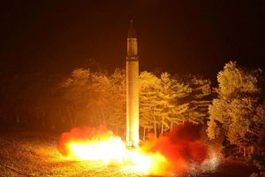 Nguy cơ chiến tranh hạt nhân cao nhất từ Chiến tranh thế giới thứ 2