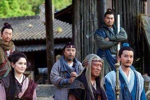 Kiếm hiệp Kim Dung: Lý do khiến Giang Nam thất quái nhận Quách Tĩnh làm đồ đệ