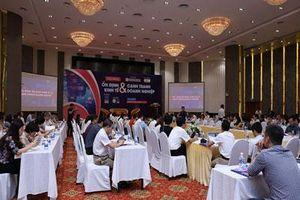 Ổn định kinh tế và nâng cao năng lực cạnh tranh doanh nghiệp