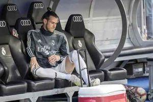 Bale: Chúng tôi như những con robot, mất hết tự do
