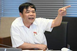 Bộ trưởng Nguyễn Xuân Cường cảnh báo: Tôm hùm đất rất nguy hiểm