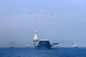 Biển Đông: Cách ngăn chặn âm mưu dùng chiến thuật 'sự đã rồi'