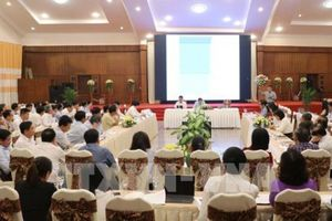 Chia sẻ kinh nghiệm điều hành kinh tế cấp tỉnh khu vực Tây Nguyên