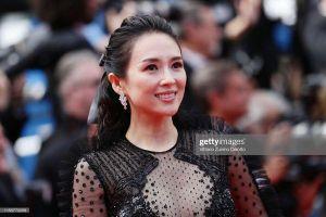 Chương Tử Di, Chu Nhất Long và mỹ nhân 'Tây Du Ký' bừng sáng trên thảm đỏ Cannes 2019 ngày 8