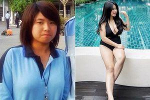 Hotgirl vòng 1 'khủng' của Malaysia vướng nghi án PTTM để có vẻ ngoài nóng bỏng như hiện tại
