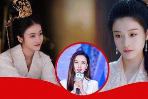 Trương Manh đánh giá 7 người đẹp trong 'Bạch Phát': Trương Tuyết Nghênh diễn xuất tốt, Huỳnh Xán Xán xinh đẹp, Trần Hân Dư ngọt ngào