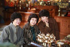 Dương Tử - Lưu Hạo Nhiên sẽ đóng chính trong phim Hẹn ước 1998 - bản remake của Reply 1988 của Hàn Quốc