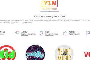 'Vấp' Youtube, cổ phiếu YEG đón đợt giảm giá mới?