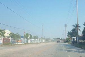Thái Bình: Hàng trăm hộ dân 'mất đất' sau khi cho doanh nghiệp thuê 10 năm?