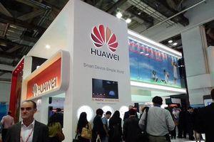 Vì sao lại là Huawei?