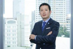 Ông Cao Xuân Ninh làm Chủ tịch Eximbank