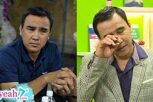 Em trai MC Quyền Linh chia sẻ anh trai khóc vì tổn thương, mặc bộ đồ chưa đến 300k nhưng vẫn bị nói 'hám danh'