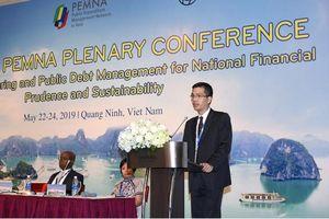 Hội nghị toàn thể Mạng lưới quản lý chi tiêu công tại Châu Á diễn ra từ ngày 22-24/5