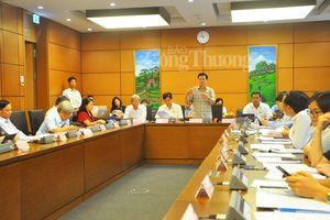 Quốc hội quan tâm đặc biệt đến phát triển doanh nghiệp