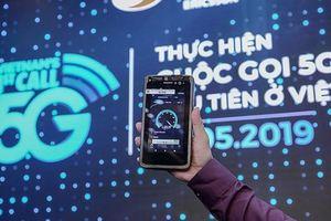 Viettel: Từ cách mạng viễn thông đến kiến tạo xã hội số